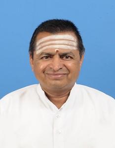 N. Avinashilingam